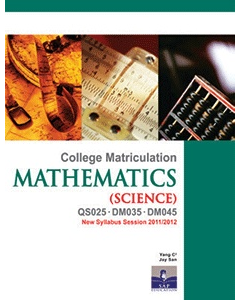 Mathematics for Science Semester 2