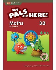 My Pals Are Here Maths Teacher's Guide 3B (2E)