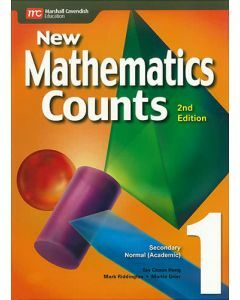 New Mathematics Counts 1
