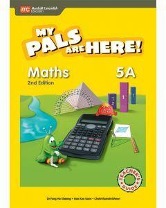 My Pals Are Here Maths Teacher's Guide 5A (2E)