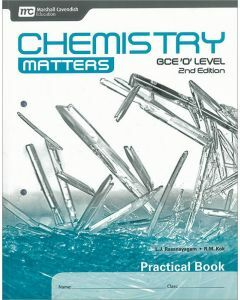 Chemistry Matters Practical Book GCE O Level 2ed