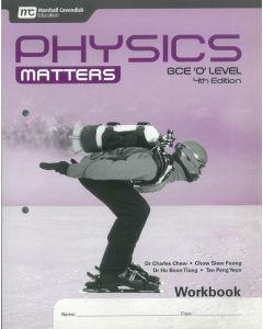 Physics Matters Workbook GCE O Level 4ed