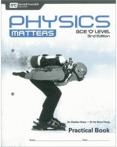 Physics Matters Practical Book GCE O Level 3ed
