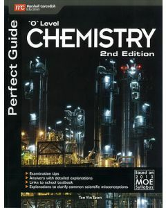 Perfect Guide 'O' Level Chemistry 2ed