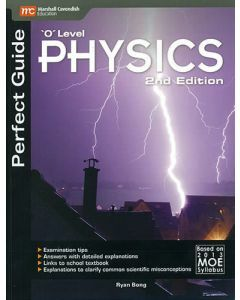 Perfect Guide 'O' Level Physics 2ed