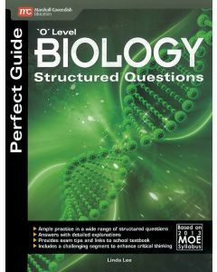 Perfect Guide 'O' Level Biology Structured Questions