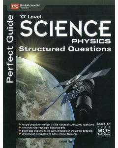 Perfect Guide 'O' Level Science Physics Structured Questions