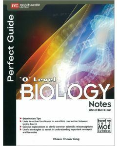 Perfect Guide 'O' Level Biology Notes 2ed