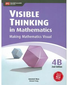 Visible Thinking in Mathematics 4B (2nd edition)