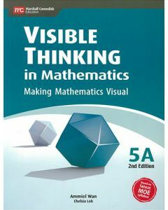 Visible Thinking in Mathematics 5A (2nd edition)