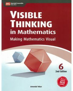 Visible Thinking in Mathematics 6 (2nd edition) [Temporarily out of stock]
