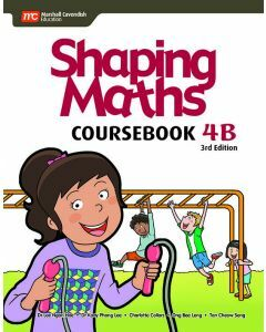 Shaping Maths Coursebook 4B (3E)