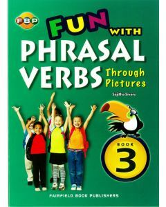Fun with Phrasal Verbs Through Pictures 3