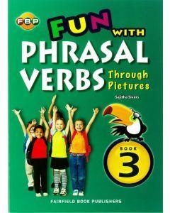 Fun with Phrasal Verbs Through Pictures 3