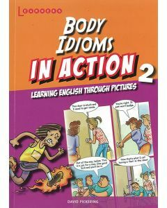 Body Idioms in Action Book 2