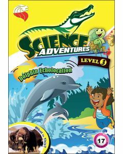 Science Adventures Issue 17 Level 3 (ages 10-12)