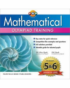 Mathematical Olympiad Training: Advanced Level (Years 5 & 6)