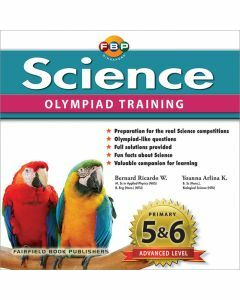 Science Olympiad Training: Advanced Primary Level (Year 5&6)
