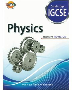 Cambridge IGCSE: Physics Complete Revision