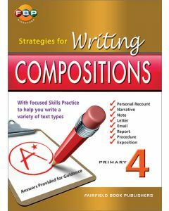 Strategies for Writing Compositions Primary 4