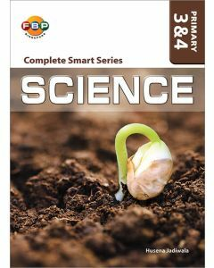 Complete Smart Series Science Primary 3&4