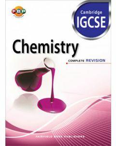 Cambridge IGCSE: Chemistry Complete Revision