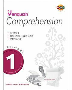 Vanquish Comprehension Primary 1