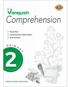 Vanquish Comprehension Primary 2