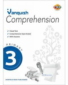 Vanquish Comprehension Primary 3