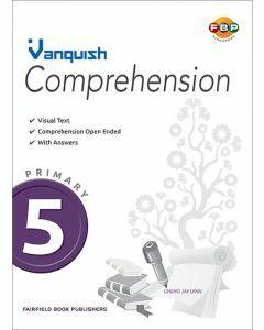 Vanquish Comprehension Primary 5