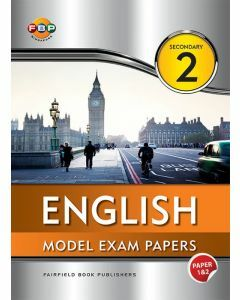 English Model Exam Papers Secondary 2
