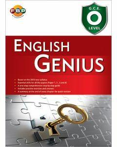 GCE O-Level English Genius