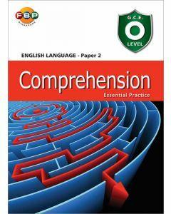 GCE O-Level Comprehension Essential Practice