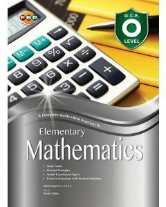 A Complete Guide (With Practice) To Elementary Mathematics