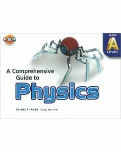 A Comprehensive Guide to Physics (GCE A Level)