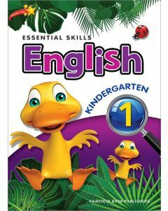 Essential Skills English K1