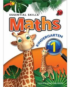 Essential Skills Maths K1
