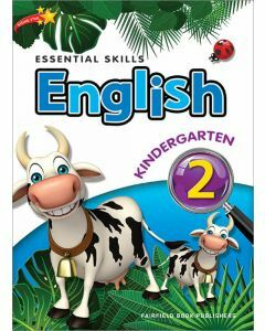 Essential Skills English K2
