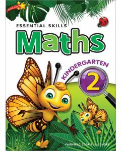 Essential Skills Maths K2