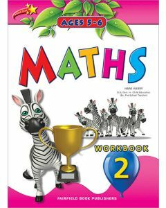 Rising Star Maths Workbook 2 (Ages 5-6)