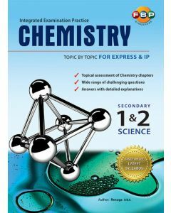 Integrated Exam Practice Chemistry Secondary 1&2