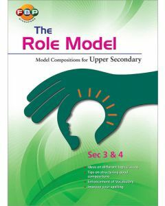 The Role Model for Upper Secondary 3&4