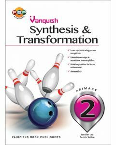 Vanquish Synthesis and Transformation Primary 2