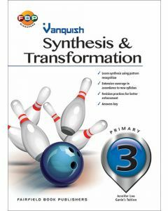 Vanquish Synthesis and Transformation Primary 3