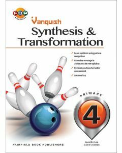 Vanquish Synthesis and Transformation Primary 4