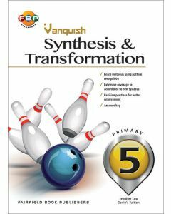 Vanquish Synthesis and Transformation Primary 5