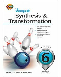 Vanquish Synthesis and Transformation Primary 6