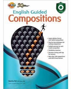 GCE O-Level English Guided Compositions