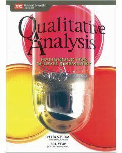 Qualitative Analysis Handbook for O-Level Chemistry