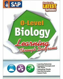 O-Level Biology Learning Through Diagrams